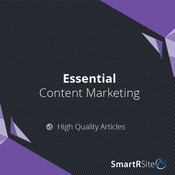Essential Content Marketing