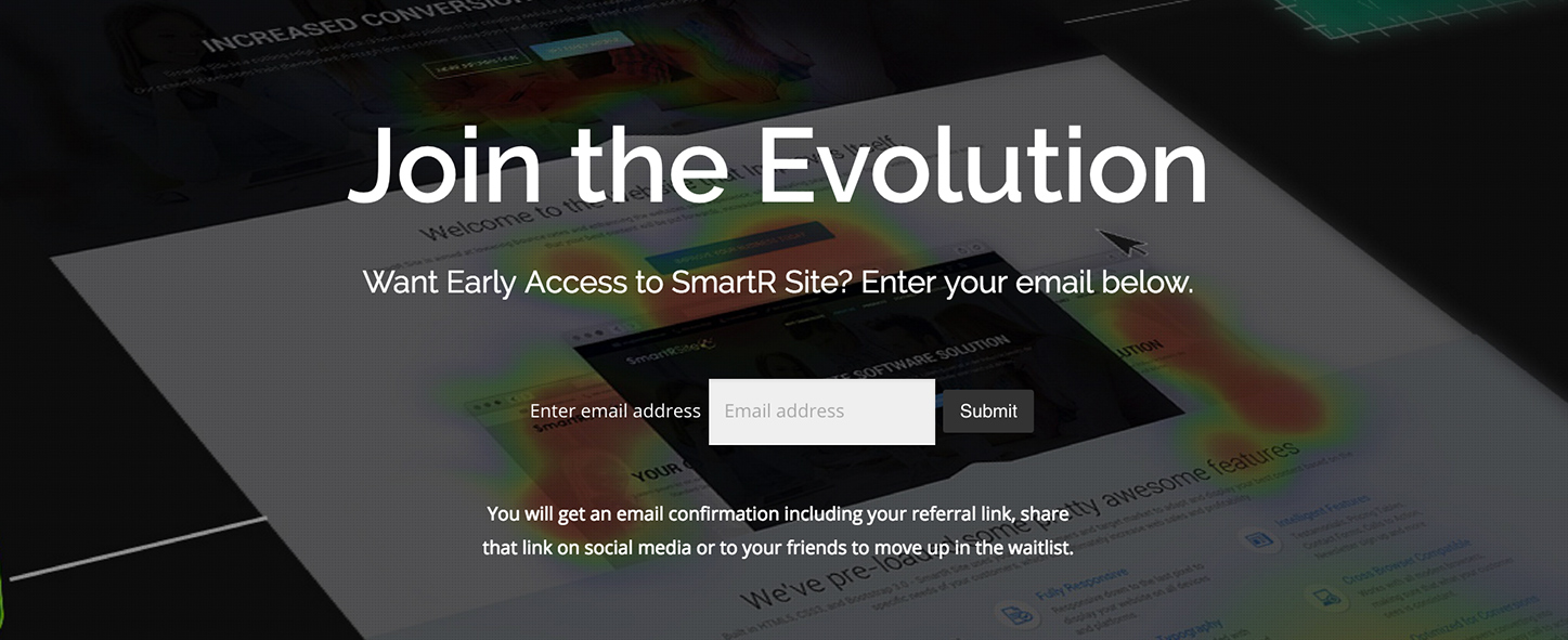 HYPE - Viral Marketing Program for Email Sign Ups - 3